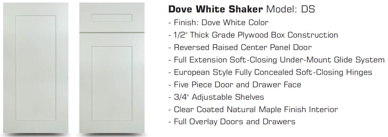 Door Styles Rta Cabinets Of Stuart